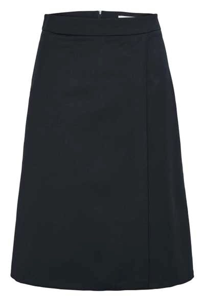 Gestuz Thea skirt black