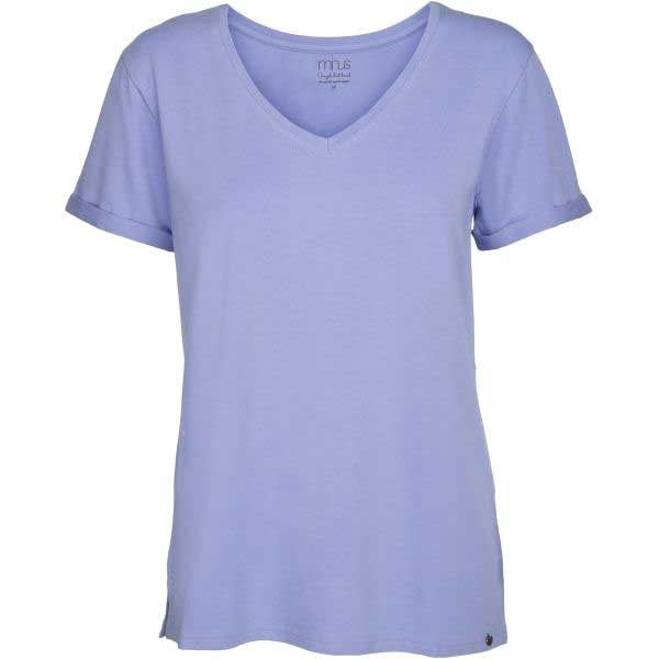 Minus Adele tee pale purple