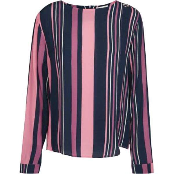 Minus Joslyn Blouse Striped