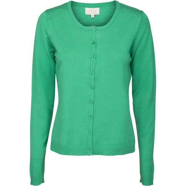 Minus Laura Cardigan green