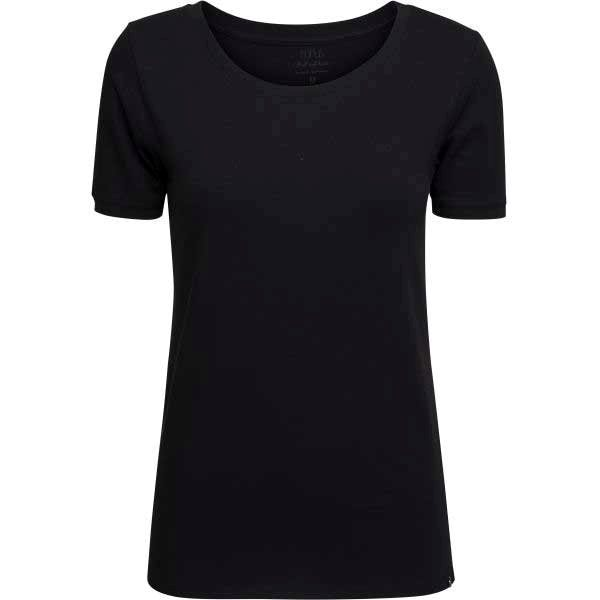 Minus London tee black