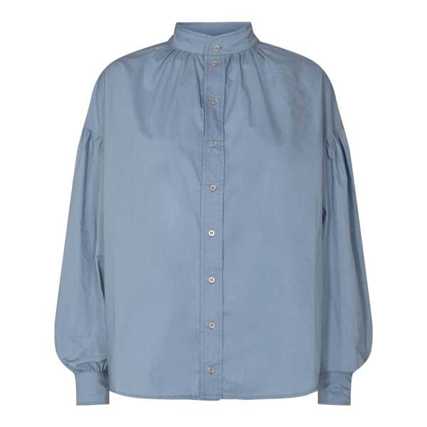 Cocouture Collie Shirt Sky Blue