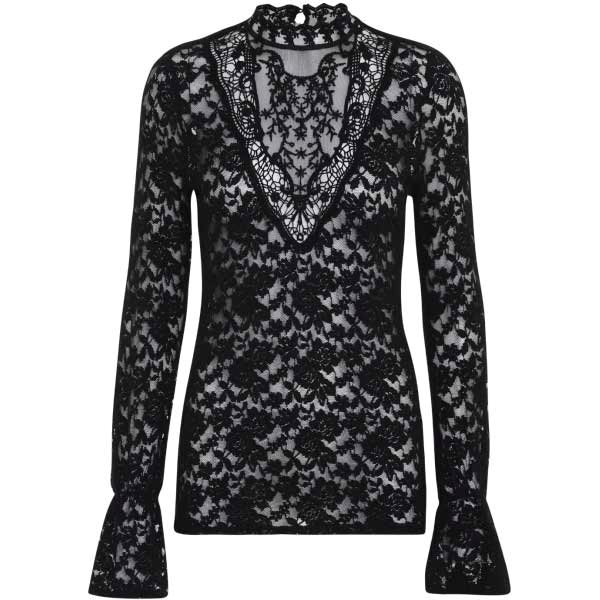 Continue Cph Lava Lace Black
