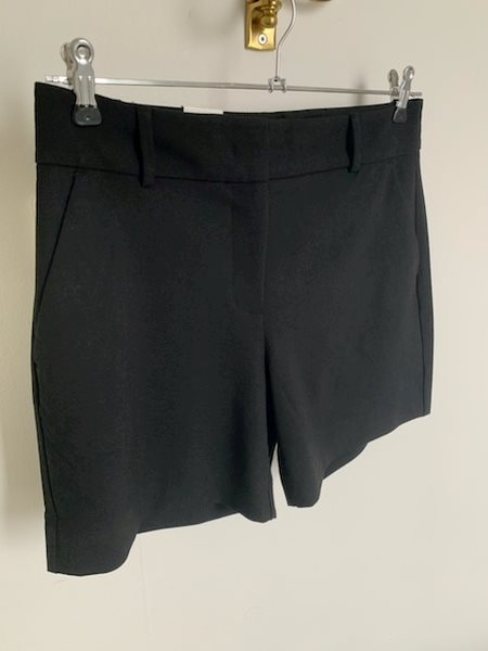Five Units Dena Shorts 396 Black