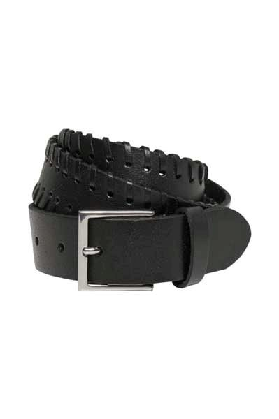 Gestuz Bray Belt Black