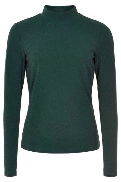 Gestuz Figa Turtleneck Deep Pine