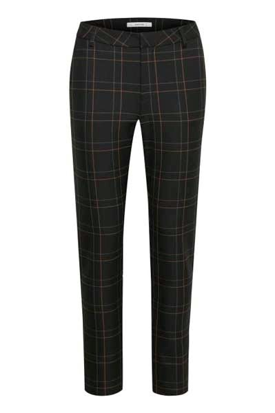 Gestuz Satilla Slim Pant Check