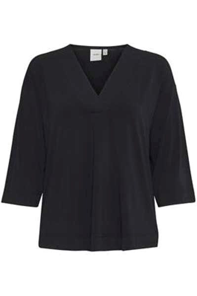 Ichi Ilvia blouse black