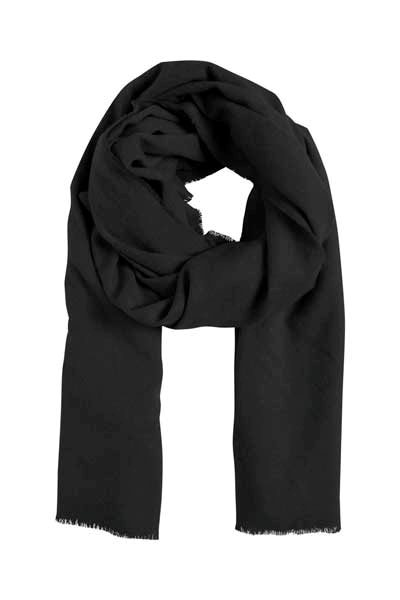 Ichi Kelly Scarf Black