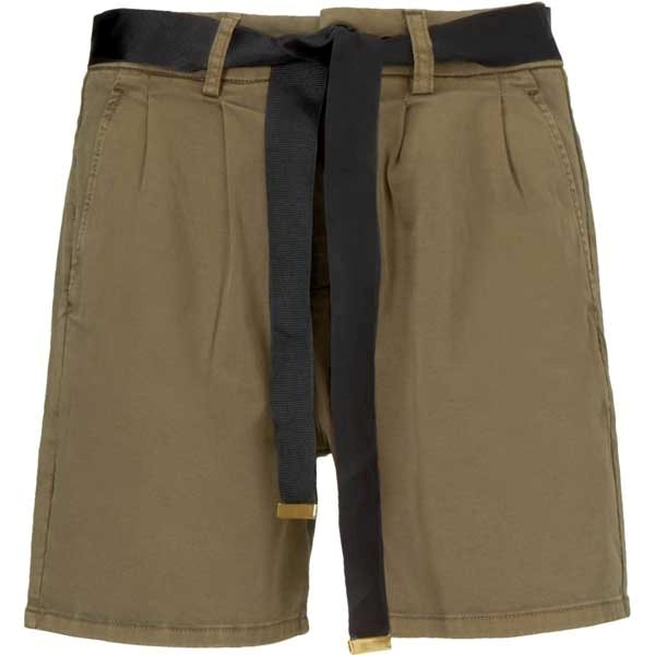 Ivy Cph Augusta Shorts Army