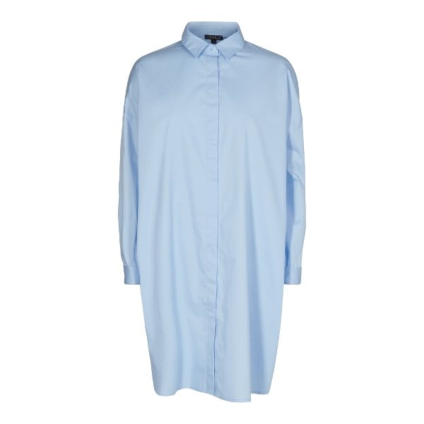 Liberte Susan Shirt Light Blue