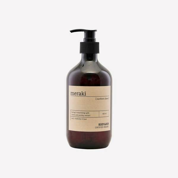 Meraki Bodywash Nothern Dawn