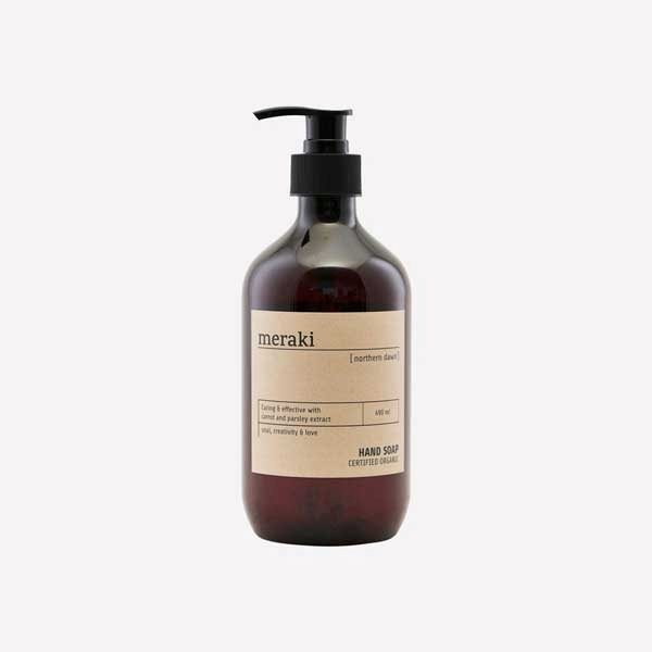 Meraki Hand Soap Nothern Dawn