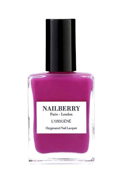 Nailberry Hollywood Rose