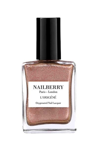 Nailberry Ring A Posie Neglelak