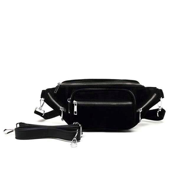 Noella Camila Bag Black