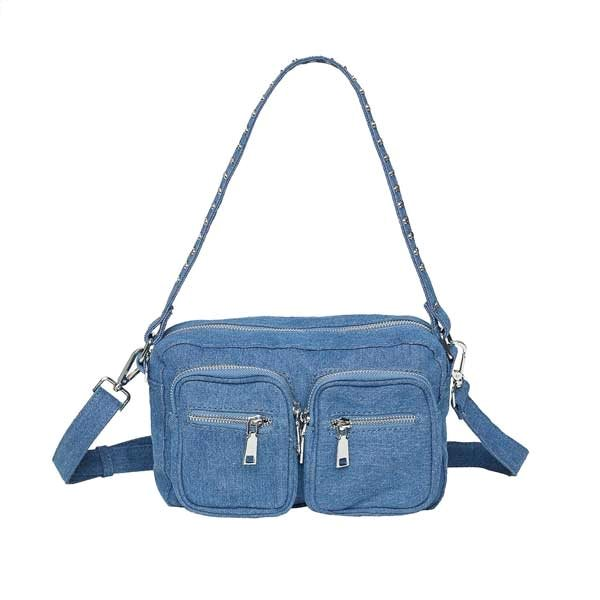 Noella Celina Bag Denim