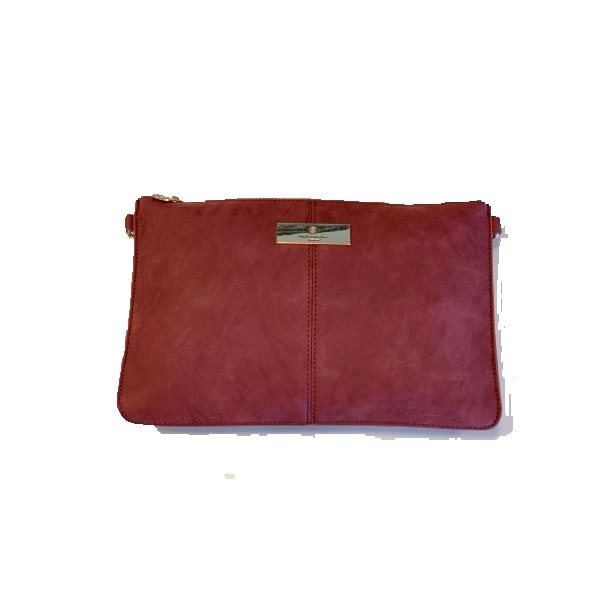Rosemunde B0194 Clutch Wineberry