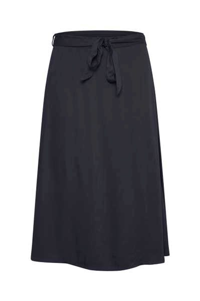 Saint Tropez Baile Skirt Deep Blue