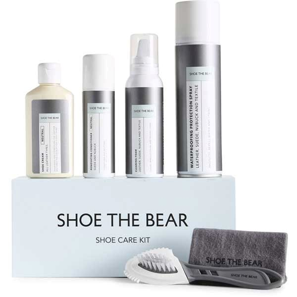 Shoe The Bear Shoe Care Kit